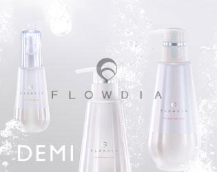 FLOWDIA (フローディア)